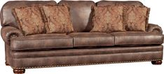 Mayo 3620 Sofa - Vagabond Elk