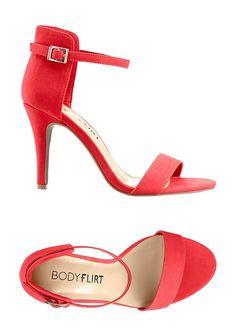 Sandały Stylowe i bardzo kobiece • 79.99 zł • Bon prix