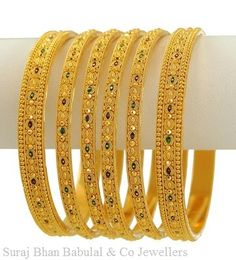 """Change the world! Support your cause by purchasing a bangles today, and reap the fashion benefits immediately at SURAJ BHAN BABULAL & CO. JEWELLERS Basheer Bagh Main road Hyd. Ph: 9052076000,9866095620."