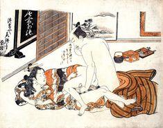 MI AMIGA JAPONESA: LOS UKIYO-E DE SUZUKI HARUNOBU