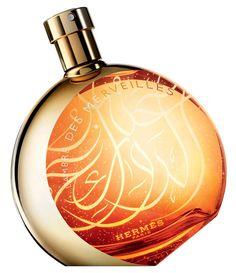 L`Ambre des Merveilles Calligraphie Hermes perfume - a new fragrance for women and men 2016