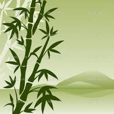 Bamboo Leaves, Plant Leaves, Wallpaper Decor, Wallpaper Backgrounds, Bamboo Background, Massage Therapy Rooms, Garden Mural, Crafts With Pictures, Chinese Painting