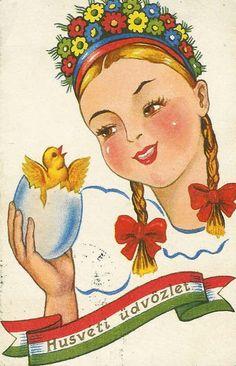 Húsvéti képeslapok a nagyvilágból Old Pictures, Old Photos, Vintage Easter, Princess Zelda, Disney Princess, Happy Easter, Night Out, Disney Characters, Fictional Characters
