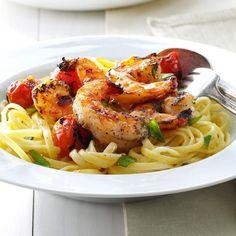 Exps168777 Sd143206b04 04 2b 2 Cooked Shrimp Recipes, Shrimp Pasta Recipes, Seafood Recipes, Grilled Recipes, Grilled Food, Grilled Tilapia, Grilled Lobster, Grilled Sausage, Main Dish Salads