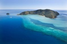At One&Only Hayman Island discover a beautiful private island resort in the middle of a blue sea, in the heart of the Great Barrier Reef in Australia. Great Barrier Reef, Places To Travel, Places To See, Travel Destinations, One & Only, Hamilton Island, Airlie Beach, Island Resort, Top Of The World
