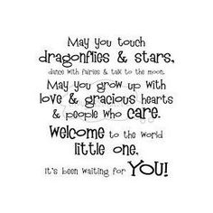 New Baby Verses And Poems | Christian Baby Verses | Baby Poems | Baby Card Verses | Newborn | sentiments for cards | Pinterest
