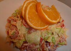 Salát s kešunézou
