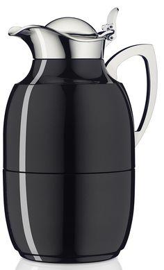 Cookinglife - Alfi Thermoskan Juwel Zwart 1 Liter