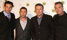 """The Baldwin family breeds talent. The four """"Baldwin brothers"""" all became actors, and two of their children are celebrities in their own right as fashion models. Stephen Baldwin, Alec Baldwin, Sylvester Stallone, Celebrity Beauty, Celebrity News, Baldwin Brothers, Baldwin Family, Unique Facts, Pretty Star"""