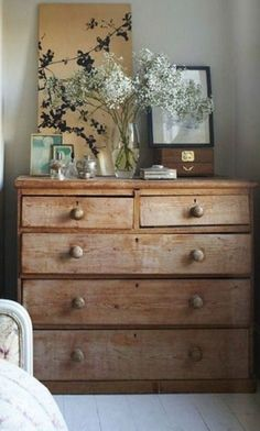how to style a dresser top - Google Search