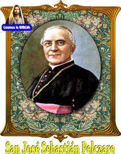 Leamos la BIBLIA: San José Sebastián Pelczare