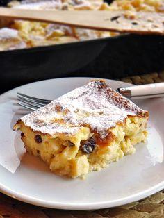 Szellem a fazékban: Stíriai metélt Hungarian Recipes, Hungarian Food, Lasagna, Cake Recipes, French Toast, Food And Drink, Sweets, Cookies, Drinks