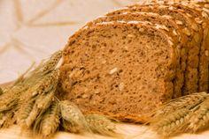 Healthy baking tip: Use spelt flour instead of white