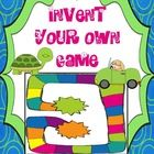 Students will begin the unit with a study of different types of games; then design their own game board. Teachers can allow students to develop the...