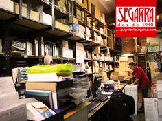 papelería online tienda online #material escolar y de #oficina  www.papeleriasegarra.com