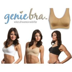 The Genie Bra, a must-have in your Lingerie's collection, is one of the most comfortable undergarments, especially designed for women to perk up their front and look ravishing, without compromising on comfort. Sport Fashion, Look Fashion, Pola Rok, Pola Lengan, Model Kebaya, Natural Contour, Bra Shop, Summer Accessories, Sport Chic