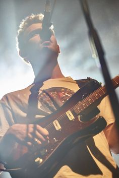 Tom Misch - 23.11.16 Photo Credit: @wfdmedia Website: wyattdixon.com