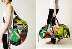 Trendy Handbags and Purses : Picture Description i. Trendy Handbags, Best Handbags, Office Bags For Women, Spring Summer Fashion, Autumn Fashion, Closet Collection, Textiles, Whimsical Fashion, Women Lifestyle