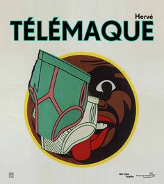 Comptant parmi les artistes français les plus marquants de sa génération, Hervé Télémaque (né en Haïti en 1937) commence sa carrière de peintre à New York, avant de s'installer définitivement à Paris, où il contribue à l'émergence au début des années 1960 du mouvement de la Figuration narrative. http://www.somogy.fr/livre/herve-telemaque?ean=9782757209172