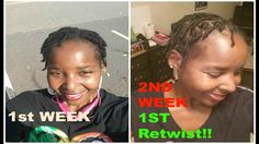 2 Week Loc Update    Short Starter Locs with Two_Strand Twists  **** New Video Alert Update *** Thanks For Watching.  Please Support Me. :)  Subscribe to My Channel Now----> www.youtube.com/akiyiakelly  #ShortLocStartUp #2WeekUpdate #TwoStrandTwistStarterLocs #TwoStrandTwist #NewLocJourney
