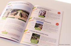 Brochure Hauts de Seine, circuits touristique.