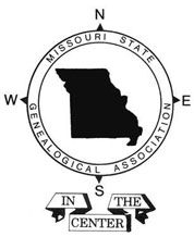 Missouri history and genealogy resources