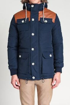 Coats + Jackets for Men - Contemporary & Streetwear Fashion Brands - JackThreads