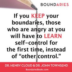 Learn your boundaries and Learn your place.that line should never be crossed because it will have very regrettable consequences for you later on.just sayin Boundaries Book, Boundaries Quotes, Setting Boundaries, Boundaries Henry Cloud, Personal Boundaries, Codependency Recovery, No More Drama, Tips & Tricks, Narcissistic Abuse