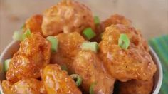 ROCK SHRIMP TEMPURA! (bang bang shrimp) - YouTube