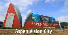 Aspen Vision City