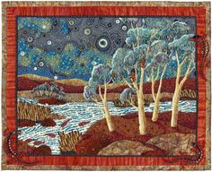 """Australian Dreamscape"" by Thom Atkins"
