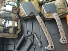 Miller Bros. Blades Tactical Knives and Swords For Sale - naturewalkz