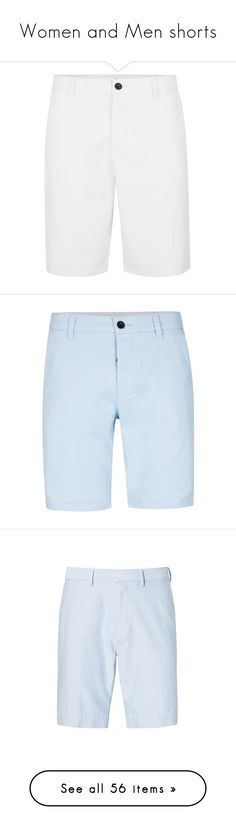 """Women and Men shorts"" by vampirekitty34 ❤ liked on Polyvore featuring men's fashion, men's clothing, men's shorts, grey, mens stretch shorts, slim fit mens clothing, mens grey chino shorts, mens chino shorts, mens slim fit shorts and blue"