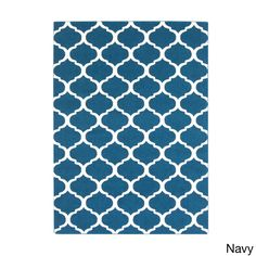"Meticulously Woven Reno Modern Geometric Area Rug (7'10"" x 10'3"") - Overstock Shopping - Great Deals on 7x9 - 10x14 Rugs"