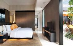 W Retreat & Spa Bali - Seminyak—Wow Two Bedroom Pool Villa Two Bedroom, Home Bedroom, Bedroom Decor, Bali Accommodation, Hotel Room Design, Hotel Interiors, Guest Room, Decoration, Hotels