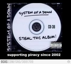Just System Of A Down