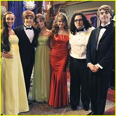 suite life on deck family