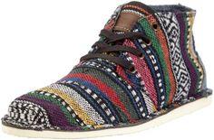 Toms  Desert Botas Essien Shoes Mens  Gray Grau (ESSIN) Size: 11 (45 EU) TOMS http://www.amazon.co.uk/dp/B0060V6TS0/ref=cm_sw_r_pi_dp_fiavub0ZW09KM