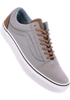 Vans Old-Skool - titus-shop.com  #MensShoes #ShoesMale #titus #titusskateshop