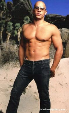 Vin Diesel - Boyfriend of the Week