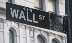 1% Wall Street Sales Tax