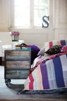15 tæpper til sengen - Bolig Magasinet