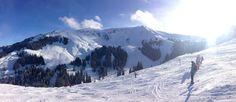 Skiing in Kitzbühel Austria Austria, Mount Everest, Skiing, Explore, Mountains, Nature, Travel, Ski, Naturaleza