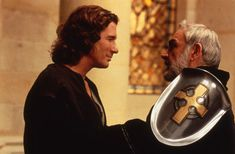 . Roi Arthur, King Arthur, Knight Costume, First Knight, Richard Gere, Sean Connery, Cindy Crawford, Movies Showing, New Movies