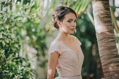 Cintia as a Bride Bride, Wedding Bride, Bridal, The Bride, Brides