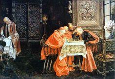 Gallegos -Juego de ajedrez http://themaskedlady.blogspot.com.es/