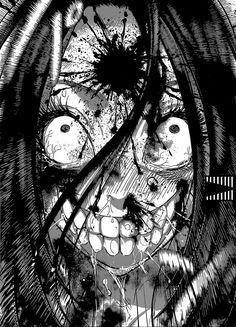 #Deadtube #Dead tube #mangacap #manga #mangacaps #horror #gore #ecchi
