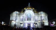 La Orquesta Sinfónica de Yucatán Ofrecerá Concierto en el Palacio de Bellas Artes - http://masideas.com/la-orquesta-sinfonica-de-yucatan-ofrecera-concierto-en-el-palacio-de-bellas-artes/