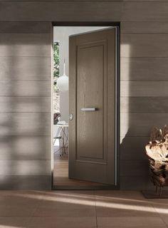 Oikos | Evolution - Te personaliseren inbraakwerende deuren