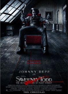 sweeny todd
